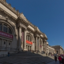 The Metropolitan Museum, Manhattan New York